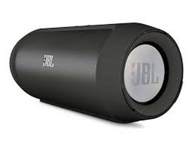 JBL Charge 2 - Głośnik Na Wypady Ze Znajomymi