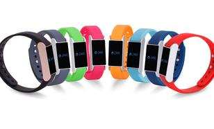 Op3n Dott Fitness Band