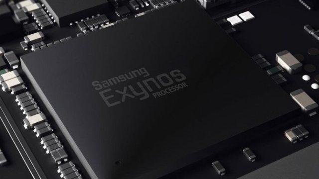 procesor exynos zostanie integralna czescia nowych samsungow
