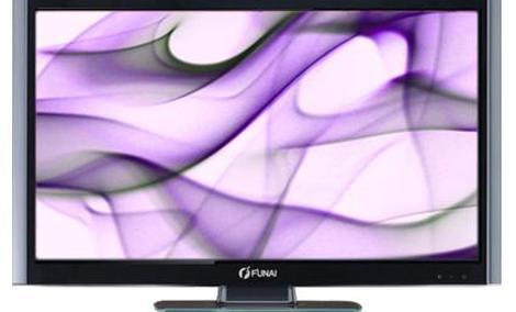 Telewizor Funai LED24 - prezentacja