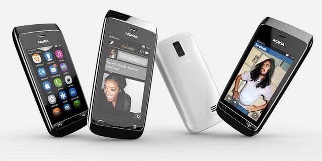 Nokia wprowadza dwa nowe niedrogie smartfony do swojej oferty