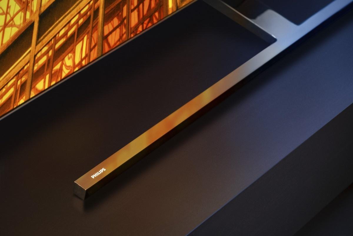 Jeden z wariantów podstaw Philips OLED