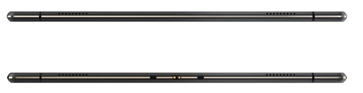 Lenovo Tab P10 - głośniki