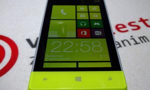 HTC Windows Phone 8S [RECENZJA]