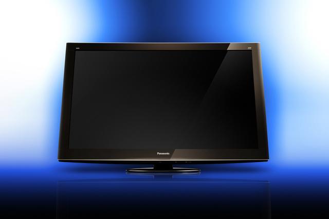 Telewizor plazmowy 3D Panasonic nagrodzony TV Innovation Awards