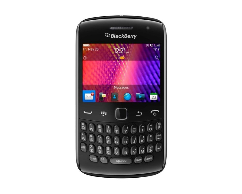 Polska premiera BlackBerry Curve 9360 w Orange