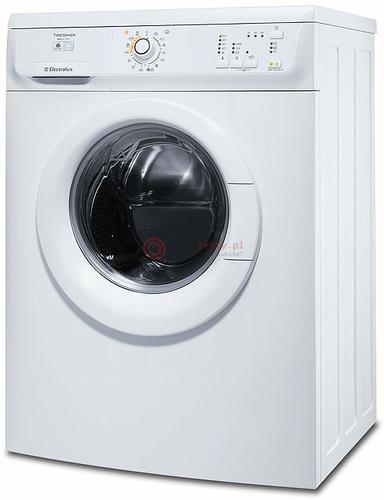 ELECTROLUX EWP106100W