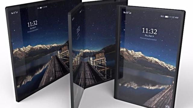 Smartfon Roku 2019