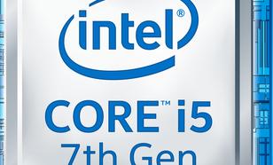 Intel Core i5-7400T, 2.4GHz, 6MB, OEM (CM8067702867915)