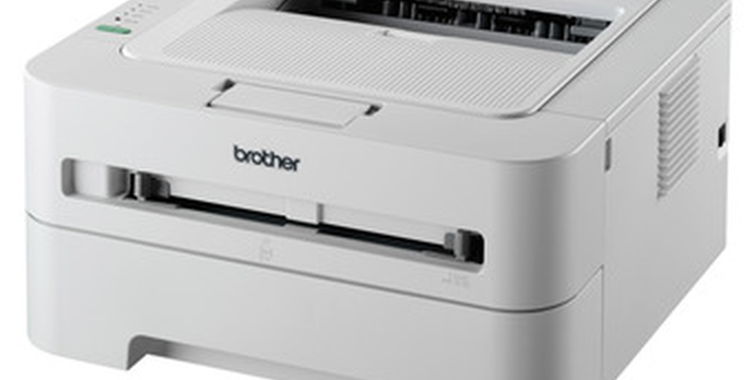 Brother HL-2135W [TEST]