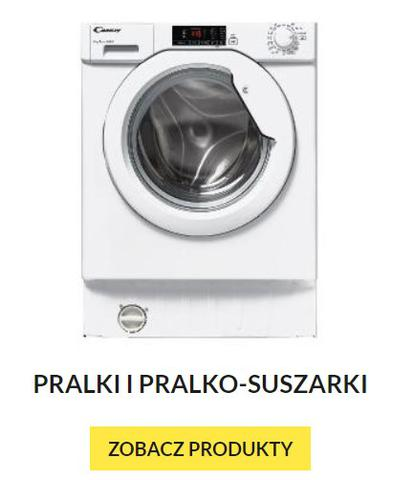 pralki zabudowa