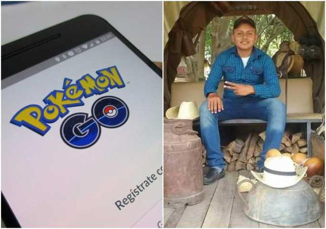 Pokemon GO Jerson