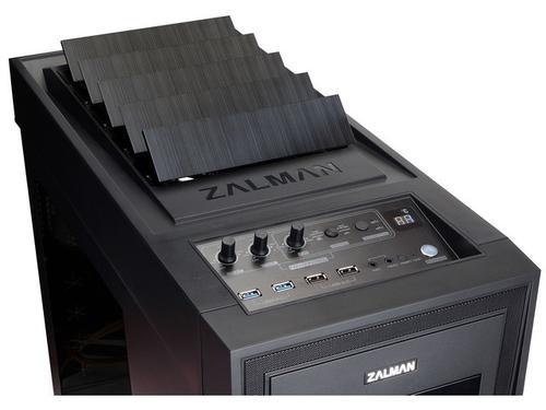 Zalman Obudowa H1 USB 3.0