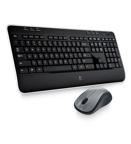 Logitech MK520 Wireless Desktop 920-004868