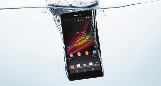 Sony Xperia Z - najważniejsze informacje o smartfonie