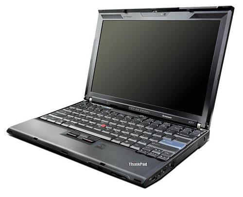 ThinkPad X201s