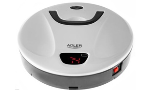 ADLER AD 7031 Robot Sweeper