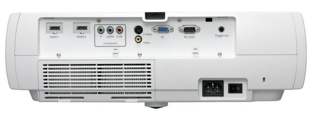 Epson EH-TW3600
