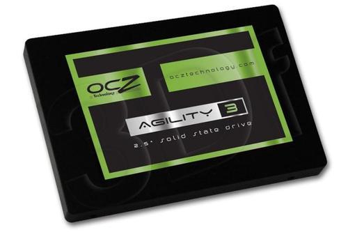 OCZ AGILITY 3 AGT3-25SAT3-60G