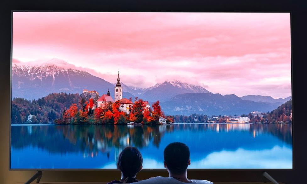 Redmi Smart TV MAX - Ogromny i tani telewizor 98 cali od Xiaomi