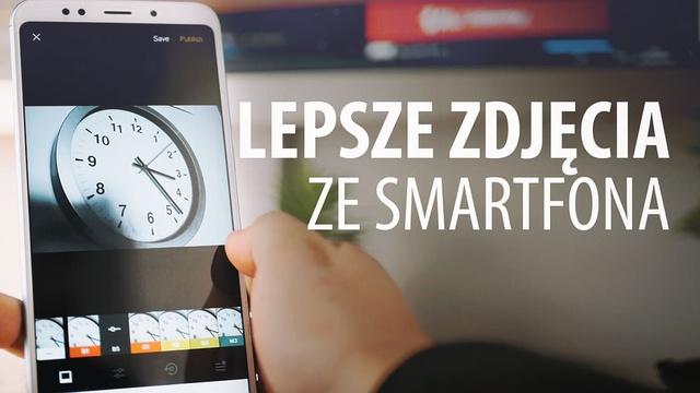 Najlepsze aplikacje do edycji zdjęć na Androida