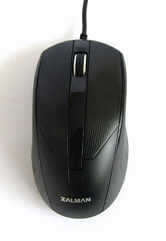 mysz góra Zalman M100