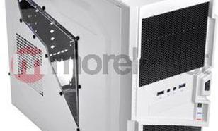 Thermaltake Commander MS-I USB3.0 Window - Snow Edition (VN40006W2N)