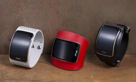 Samsung Gear S Jako Moda Z Wybiegów? Zdecydowanie Tak!