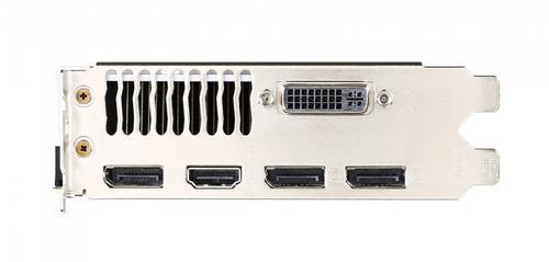 MSI GeForce CUDA GTX980Ti 6GB DDR5 384BIT DVI/HD/3DP BOX