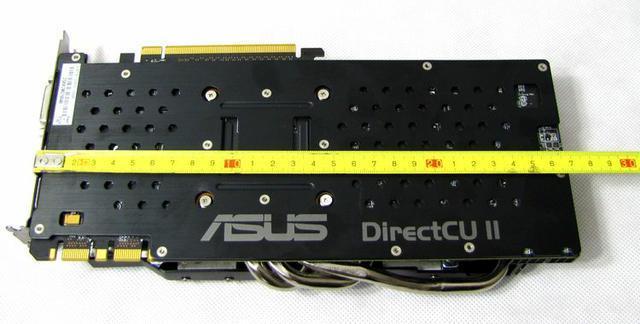 Asus GTX 770 DirectCU II fot4