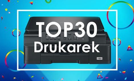 TOP 30 Najprzystępniejszych Cenowo Drukarek!