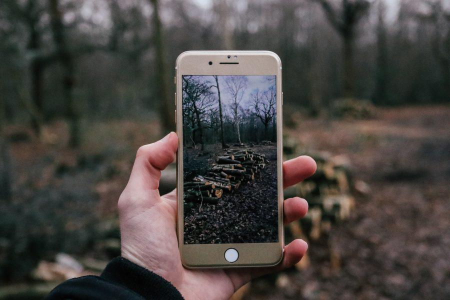 iPhone 8 może powrócić z martwych (Joshua Fuller)