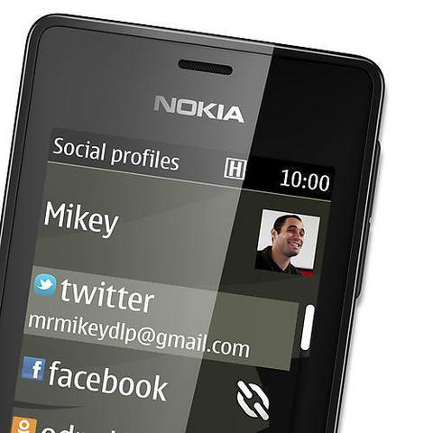 Nokia 515 fot4