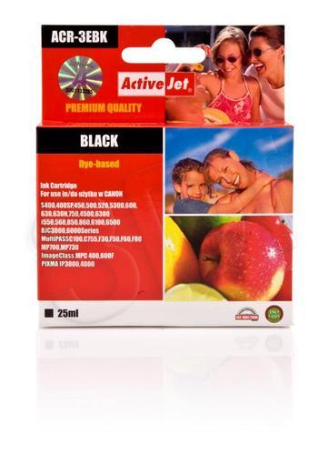 ActiveJet ACR-3eBK