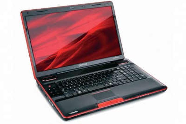 Toshiba Qosmio X770 - test cenionego notebooka