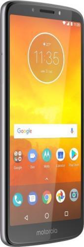 Motorola Moto E5 16GB Szary (PACG0007PL)