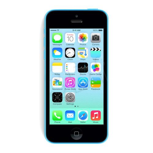 IPHONE 5C 16GB BLUE UK