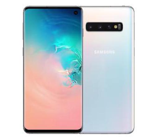 Samsung Galaxy S10 512GB SM-G973 (biały)