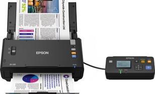 Epson Skaner WorkForce DS-520N A4/LAN/ADF50/60IPM@1passDup