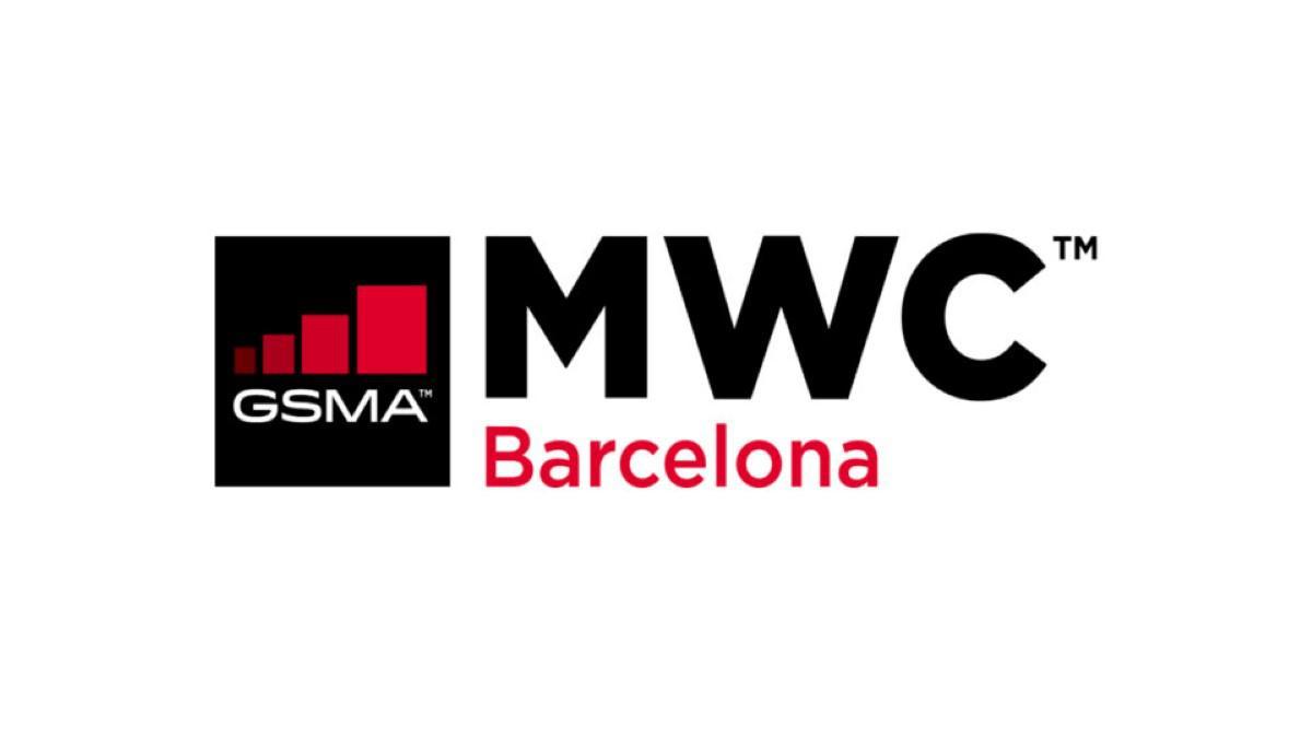 Logo MWC Barcelona