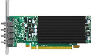 Matrox C420 4GB, Mini Display Port adapter cable, PCI-E x16 quad