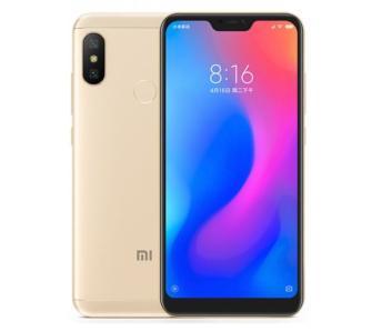 Xiaomi Mi A2 Lite 64GB (złoty)