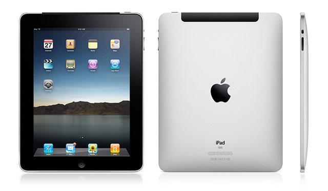 """[rozpakowanie] Apple iPad 3 """"nowy iPad"""""""