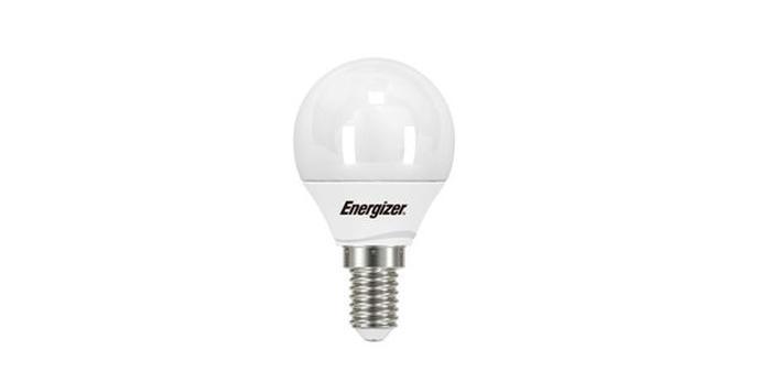 Nowe Żarówki LED Marki Energizer Wchodzą na Nasz Rynek