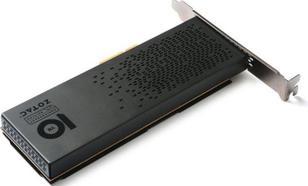 Zotac Sonix 10 Year Anniversary Edition 480GB, PCIe 3.0 x4 NVMe (ZTSSD-PG3-480G-LED)