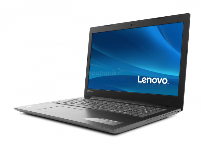 Lenovo Ideapad 320-15IKB (81BG00WJPB) Czarny - 960GB SSD | 12GB