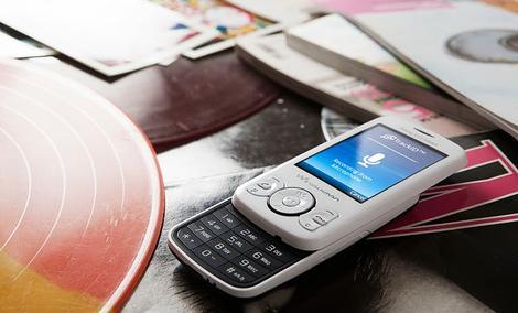 Sony Ericsson Spiro - prezentacja