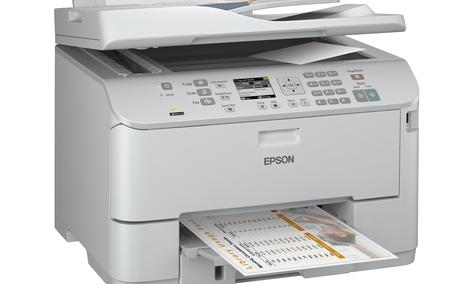 Nowe drukarki Epson WorkForce Pro WP4095DN i WP4595DNF