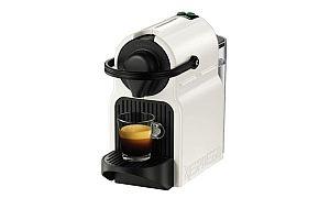 Krups Nespresso Inissia XN1001 (biały)