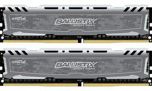 Crucial DDR4 Ballistix Sport LT 16GB/2400(44GB) CL16 (BLS4C4G4D240FSB)
